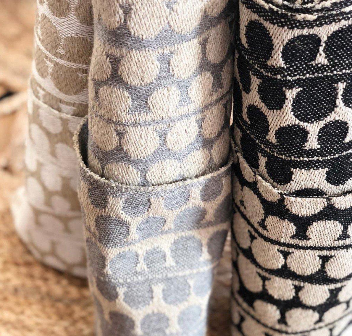 Caterina Quartana Textile Designer