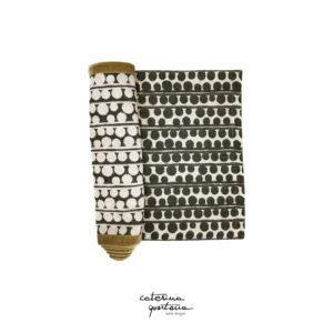 Runner Caterina Quartana Textile Designer