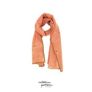 Sciarpa Caterina Quartana Textile Designe