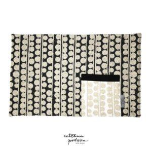 Tablecloth Caterina Quartana Textile Designer